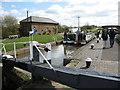 SP8928 : Soulbury Three Locks by Martin Addison