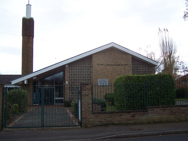 Jesus Christ Of Latter-Day Saints, Mackworth