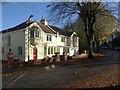 SX9065 : Houses on Parkhurst Road : Week 45
