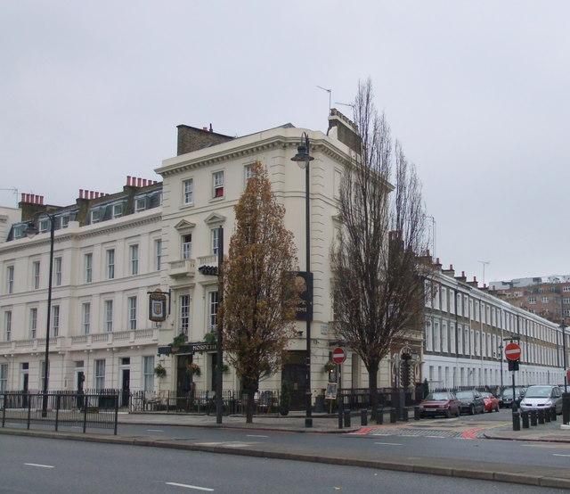 The Morpeth Arms Public House Pimlico