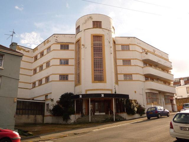 Hotels Near Ryde