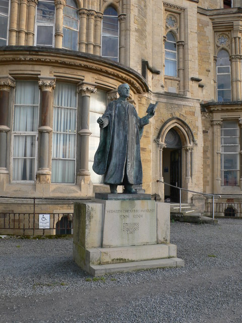 Image Result For Aberystwyth Old College