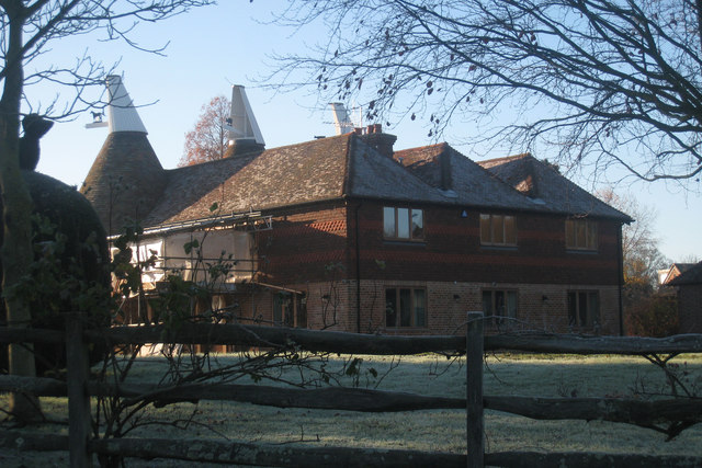Oast House, Court Lodge Farm, Bodiam, East Sussex