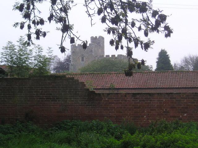 Wenham Castle