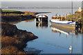 TA0623 : High Tide at Barrow Haven : Week 46