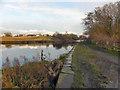 SD7407 : Manchester, Bolton & Bury Canal by David Dixon
