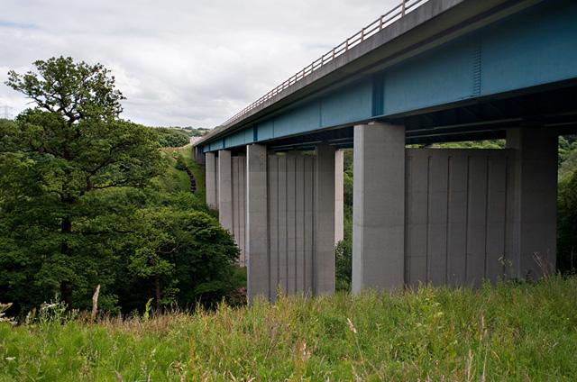 M65 Bridge