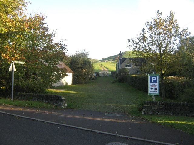 Dovedale Car Park Prices