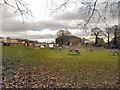 SD7012 : Smithills Open Farm by David Dixon