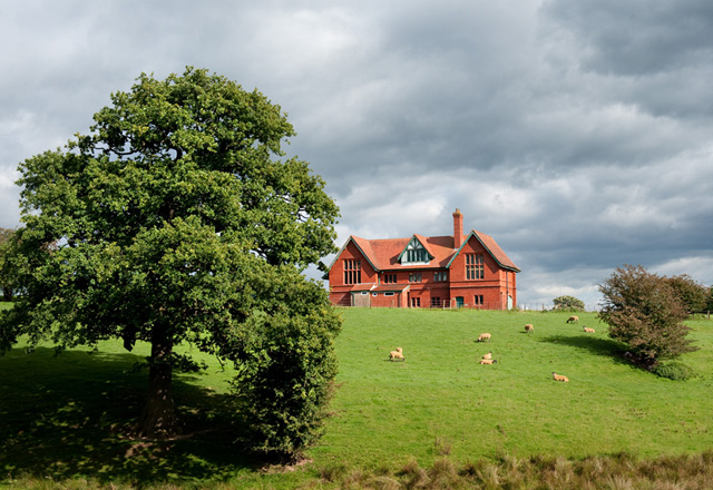 The Pavilion Hurst Green