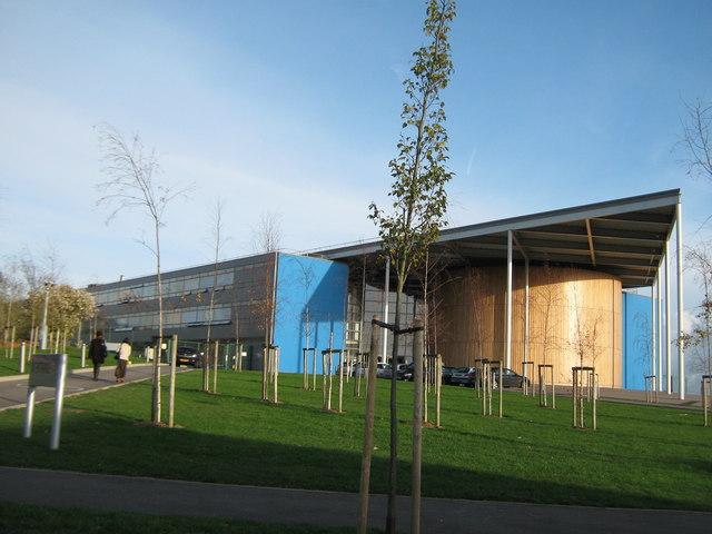 Folkestone Academy