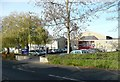ST7665 : King Edward's School, North Road by Humphrey Bolton