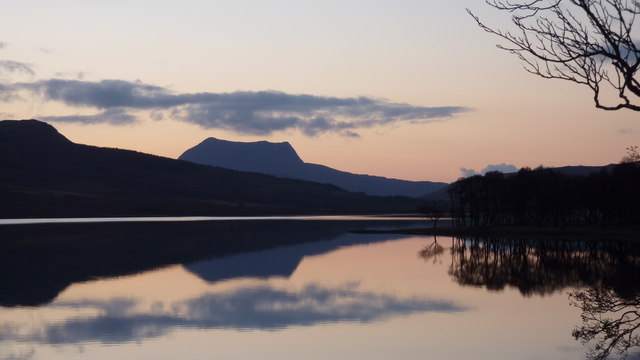 Loch Achall