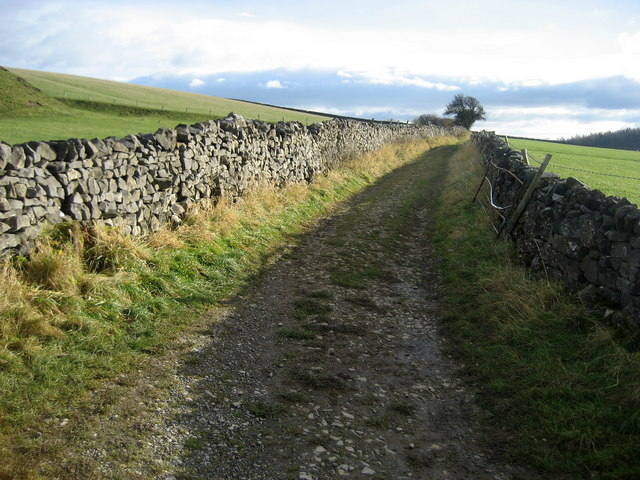 Mark House Lane