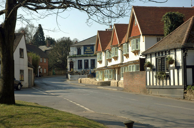 Shere Lane