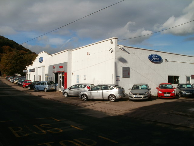 Llanfoist Car Sales