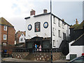 TQ8209 : The Lord Nelson, Hastings by Oast House Archive