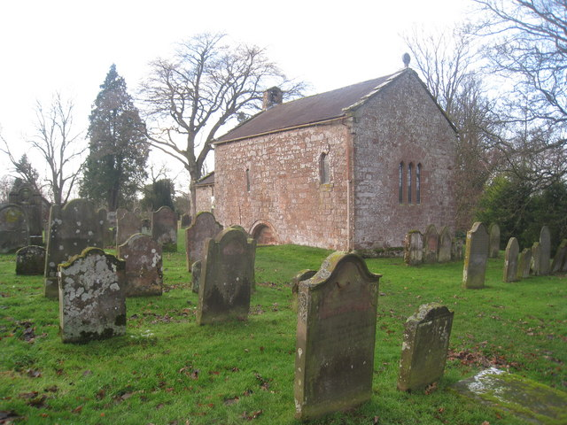 Old Church, Brampton, Carlisle