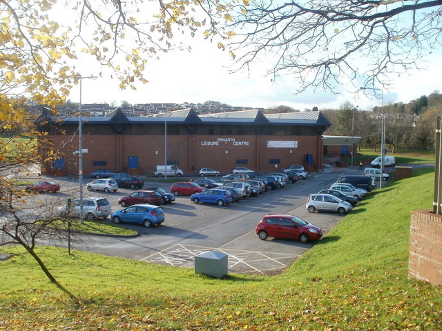 penarth leisure centre jaggery cc by sa 2 0 geograph britain and ireland
