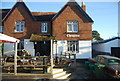 TQ6930 : Chequers, Ticehurst by N Chadwick