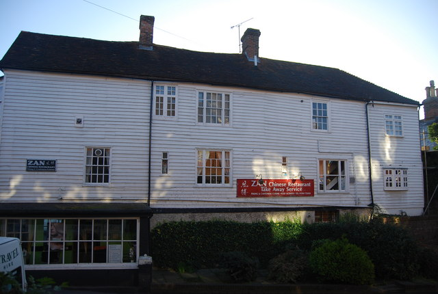 Zan Chinese Restaurant, Hawkhurst