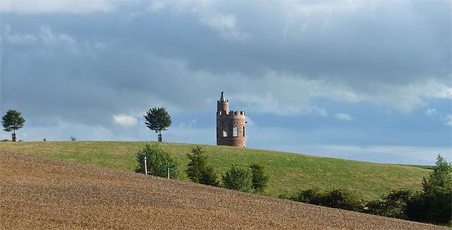Hurlestone Tower