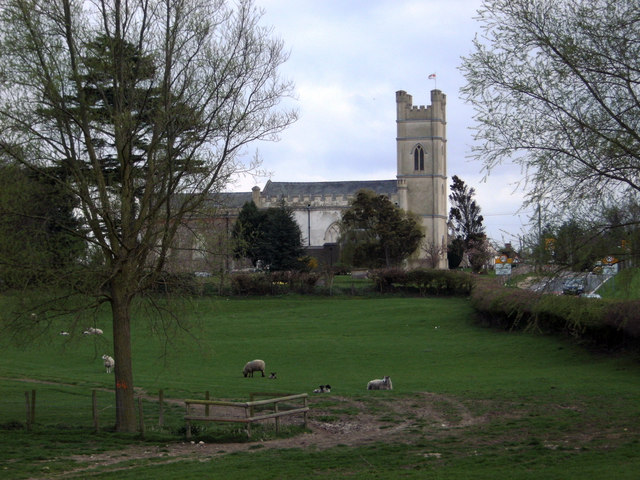 St Mary's Church  Rivenhall   Essex