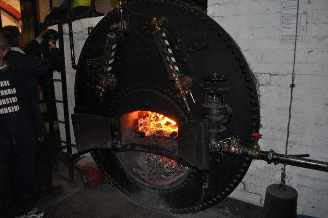 1903 boiler