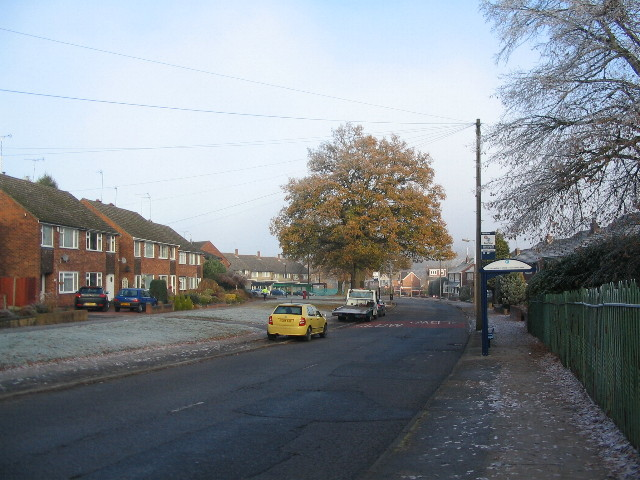 Alderminster Road, Mount Nod