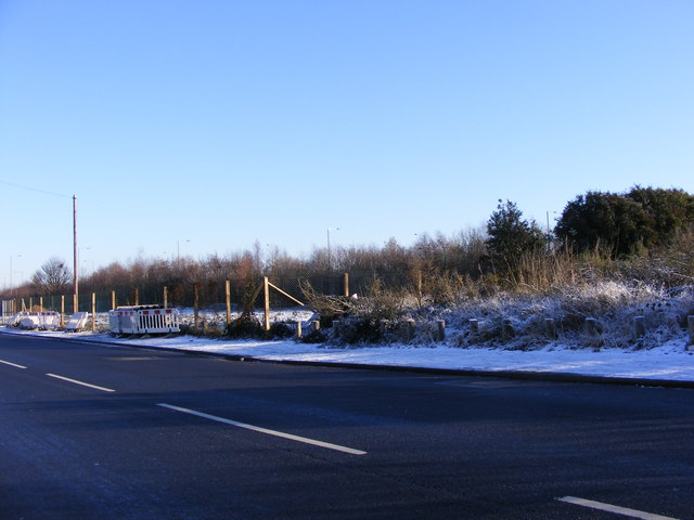 Lunt Road View