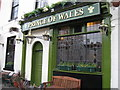 SP0783 : Prince of Wales, 118 Alcester Road by Alex McGregor