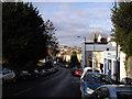 ST5874 : Hampton Rd, Cotham, Bristol by John Lord
