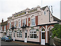 TQ5809 : The Grenadier, Hailsham by Oast House Archive
