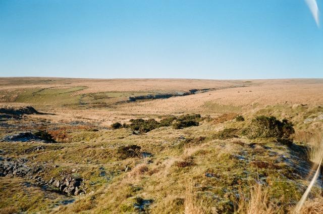 Erme Plains