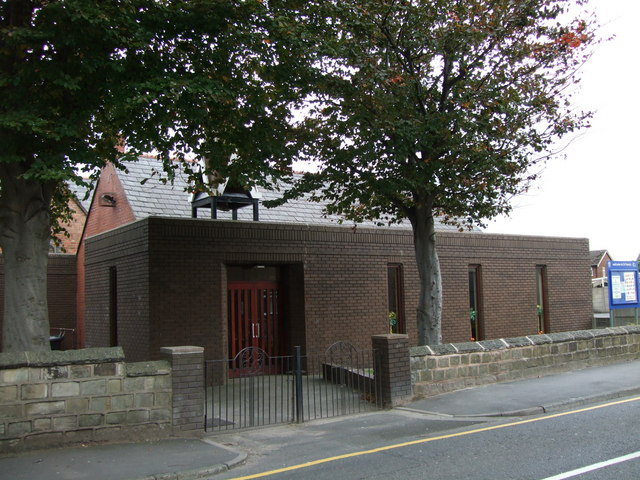 St Francis of Assisi, Kitt Green