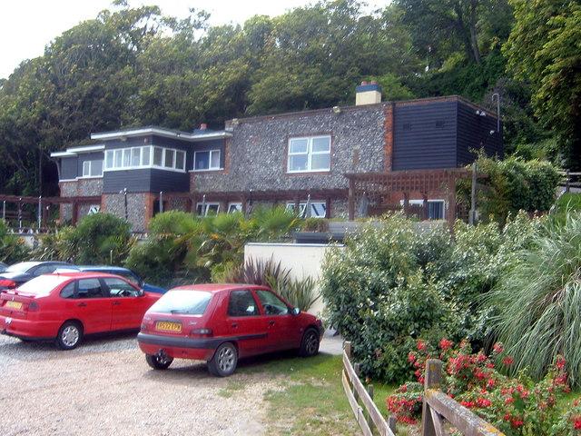 Coastguard Restaurant At The Dingle Skellig Hotel