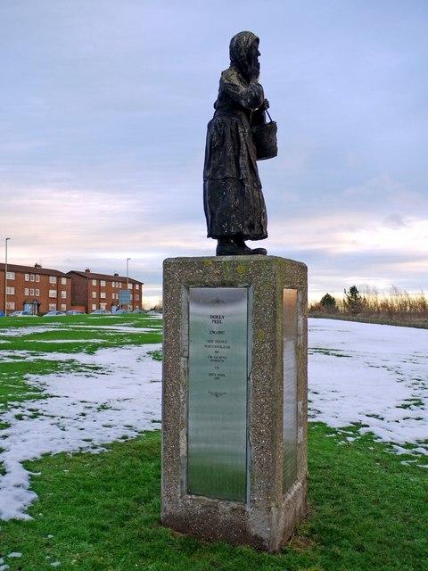 Dorothy Peel (1782-1857)