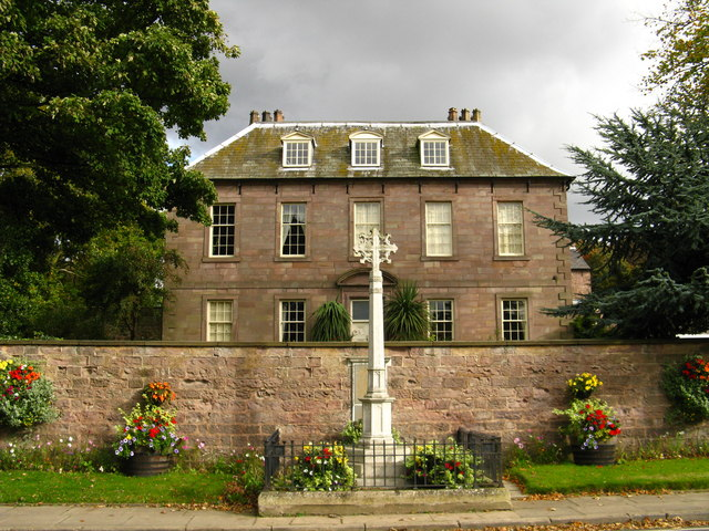 The Old Rectory, Harthill