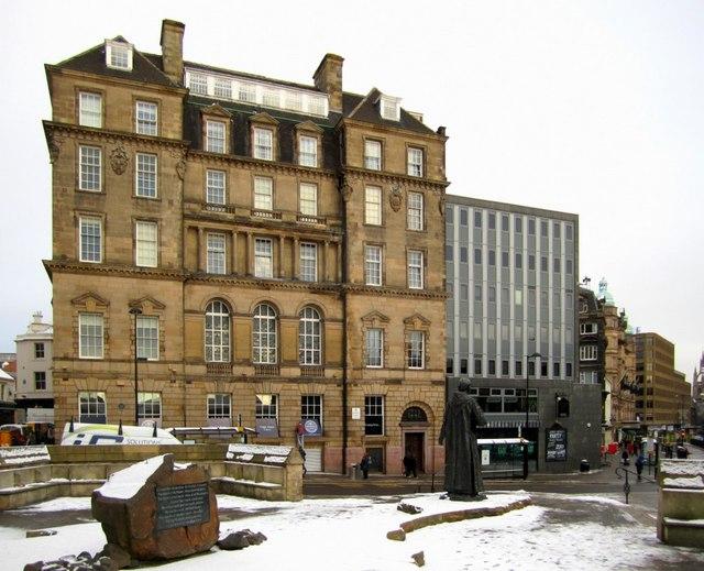 Bewick House, Bewick Street, Newcastle