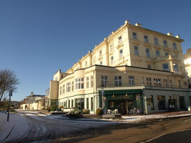 Derwent Hotel Torquay Telephone Number