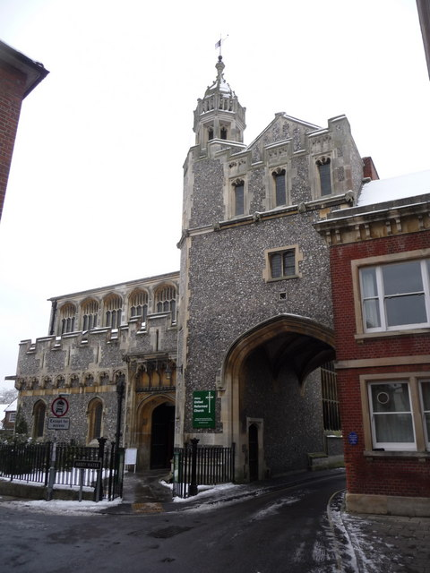 Image result for urc church romsey