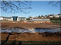 SX9065 : Torquay Community College by Derek Harper