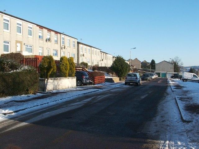 Perray Avenue, Hawthornhill