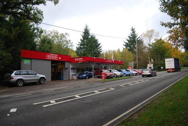 Car Sales Flimwell