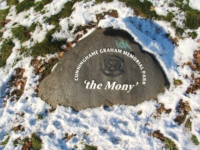 The Mony