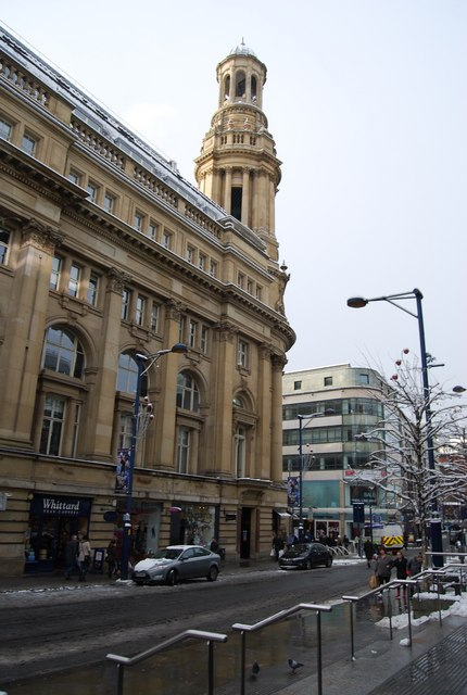 Former Royal Exchange