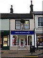 SD7441 : Cancer Research UK, Castle Street, Clitheroe by Alexander P Kapp