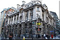 SJ8398 : Lloyd's Bank, Cross St by N Chadwick