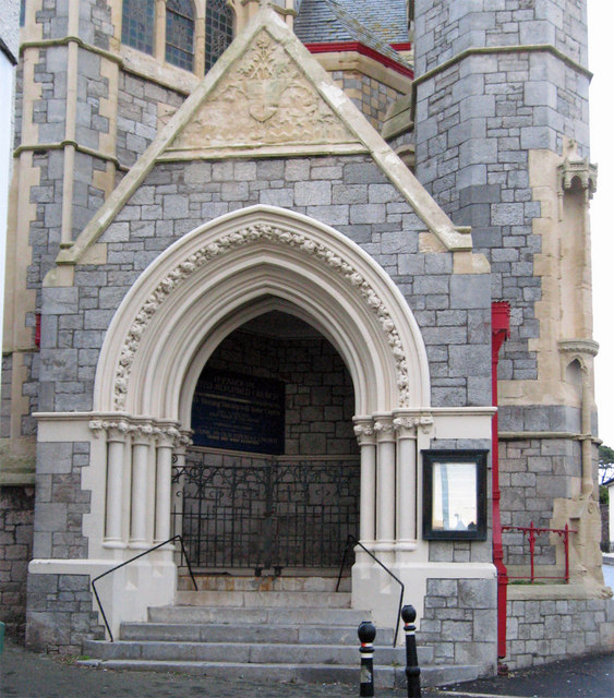 Teignmouth United Reformed Church