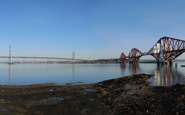 Forth Bridges